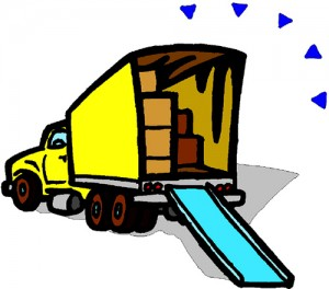 moving truck service